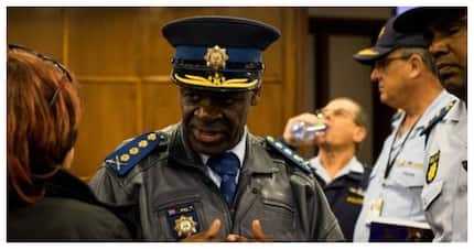SAPS rubbishes claim that Khehla Sitole said 'whites brought crime to SA'