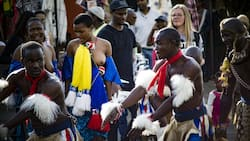 Sotho culture information that you may not know