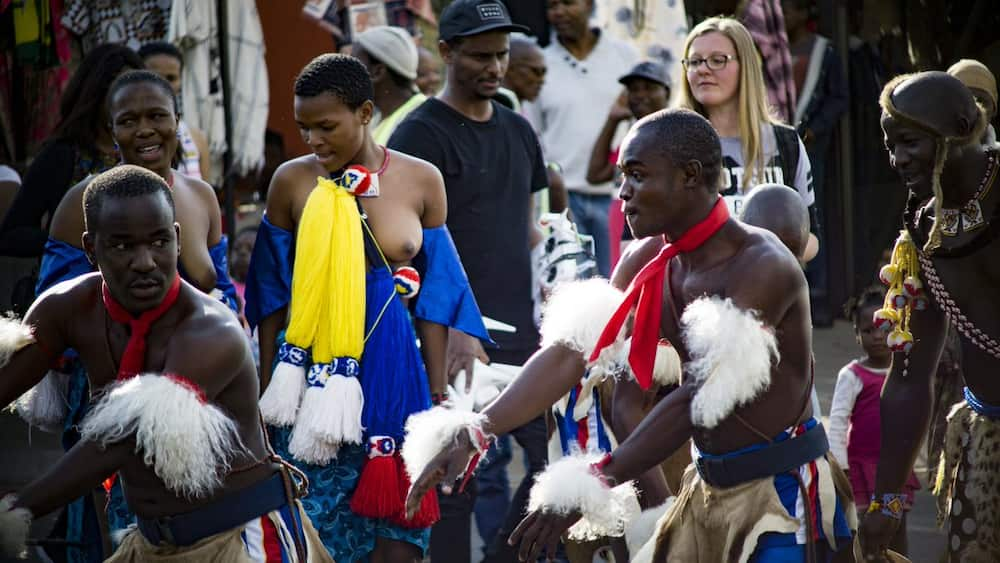 Sotho culture, traditions, food, traditional attire, dance, values, and facts