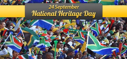 Public holidays South Africa