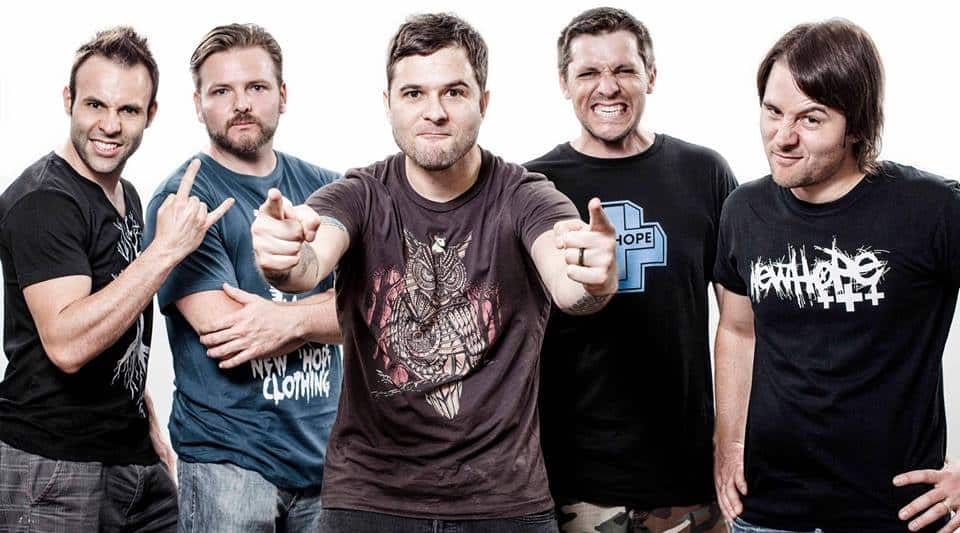 Best South African rock bands