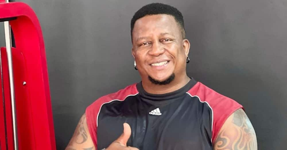 DJ Fresh comments on sexual assault allegations, Mzansi tweeps react