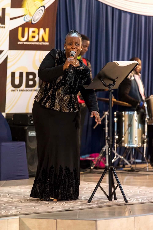 Pastor Mukhuba died