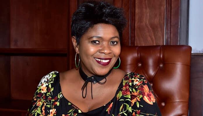 Gcina Nkosi on Scandal!