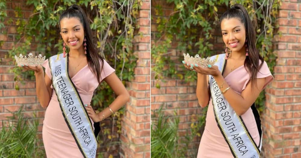 Miss Teen SA Contestants' Robbed of Valuables During Finale at Emperor's Palace