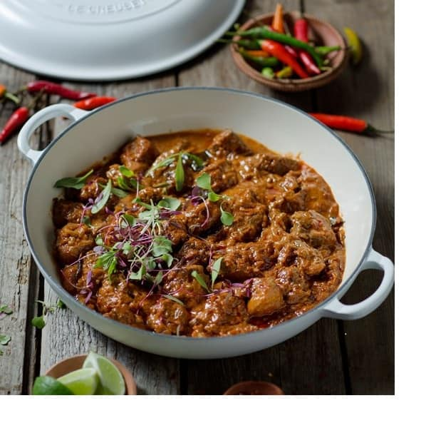 The best ever three lamb curry recipes