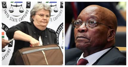 Revealed: Jacob Zuma told Barbara Hogan to not fix state-owned companies