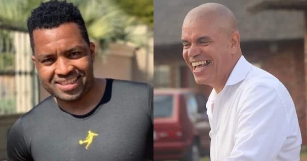 Ace Ncobo believes Khune should be suspended for 'violent conduct'