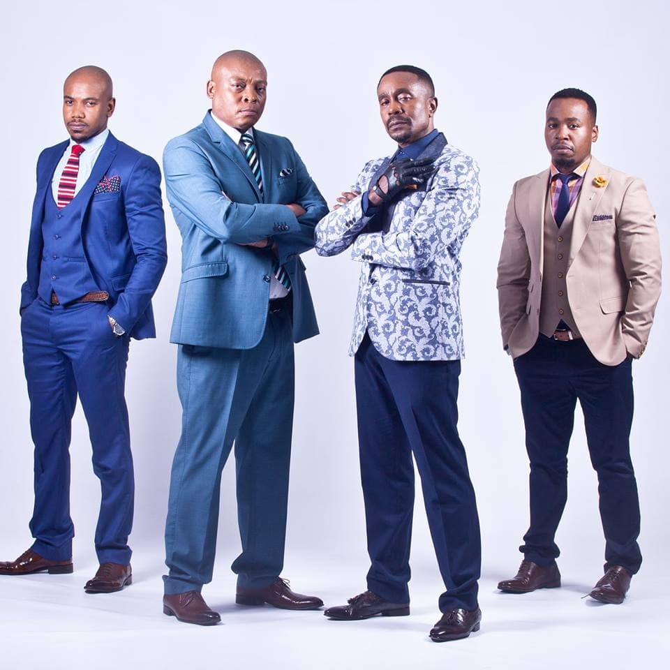 Generations: The Legacy Teasers - September 2019