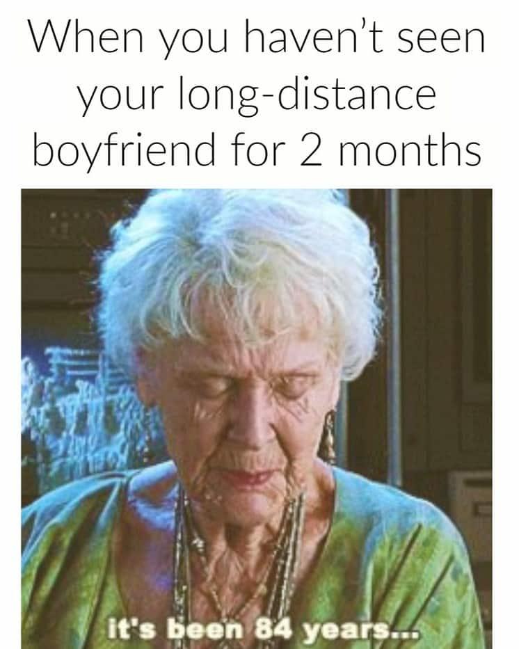 60 meme hubungan