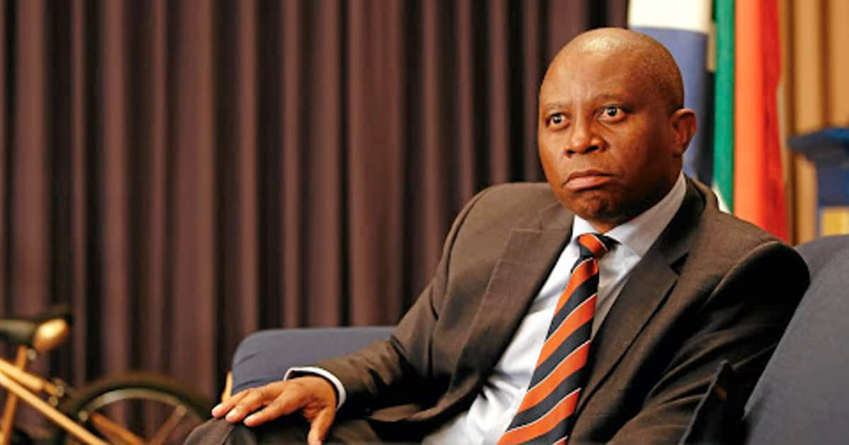 Mashaba shares biggest fear for SA: Lack of consequences for criminals
