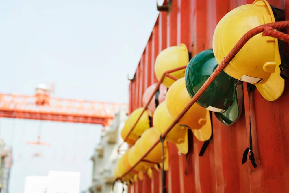 construction companies gauteng