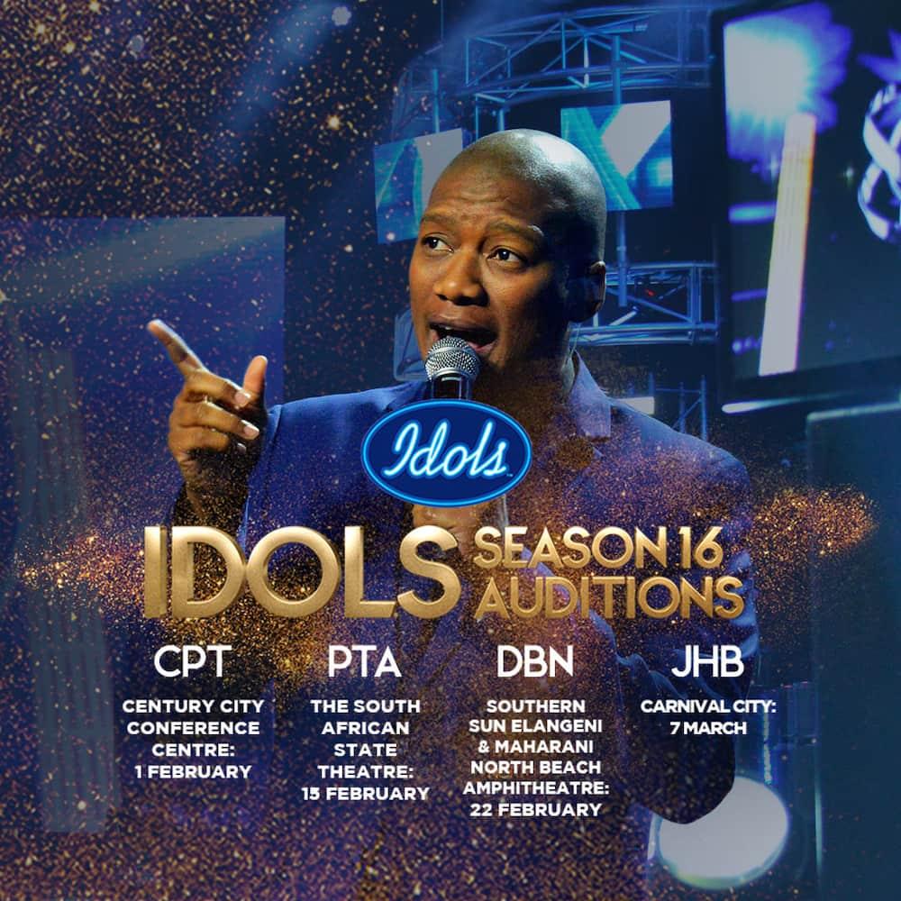 Idols SA