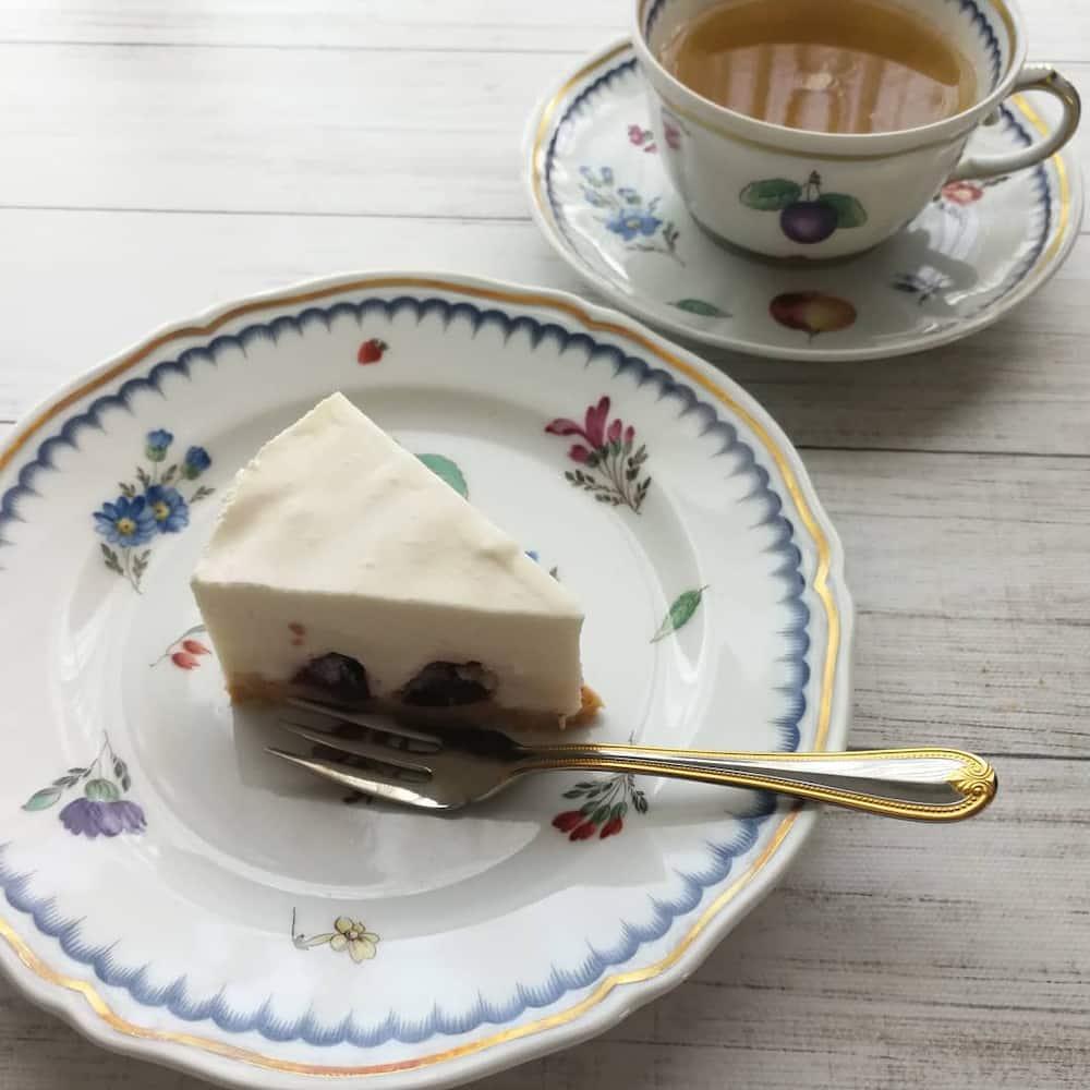 Best homemade yogurt tart recipe with jelly