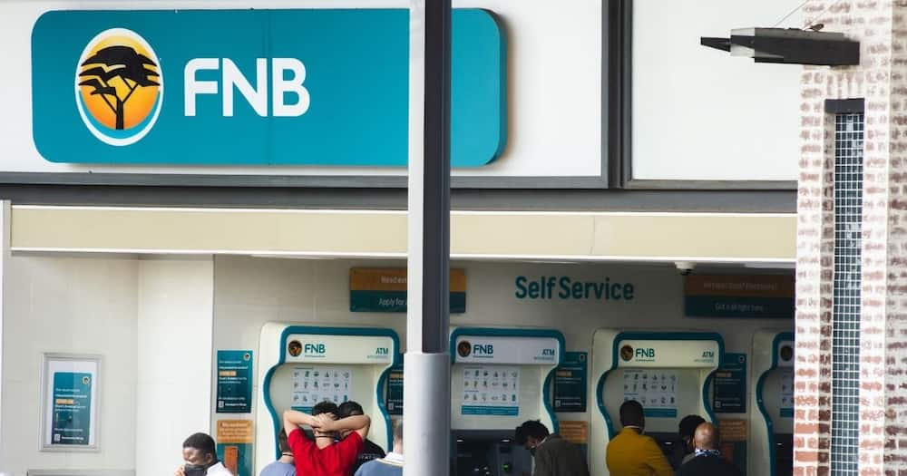 Business News: FNB retires gold card, middle-income, black