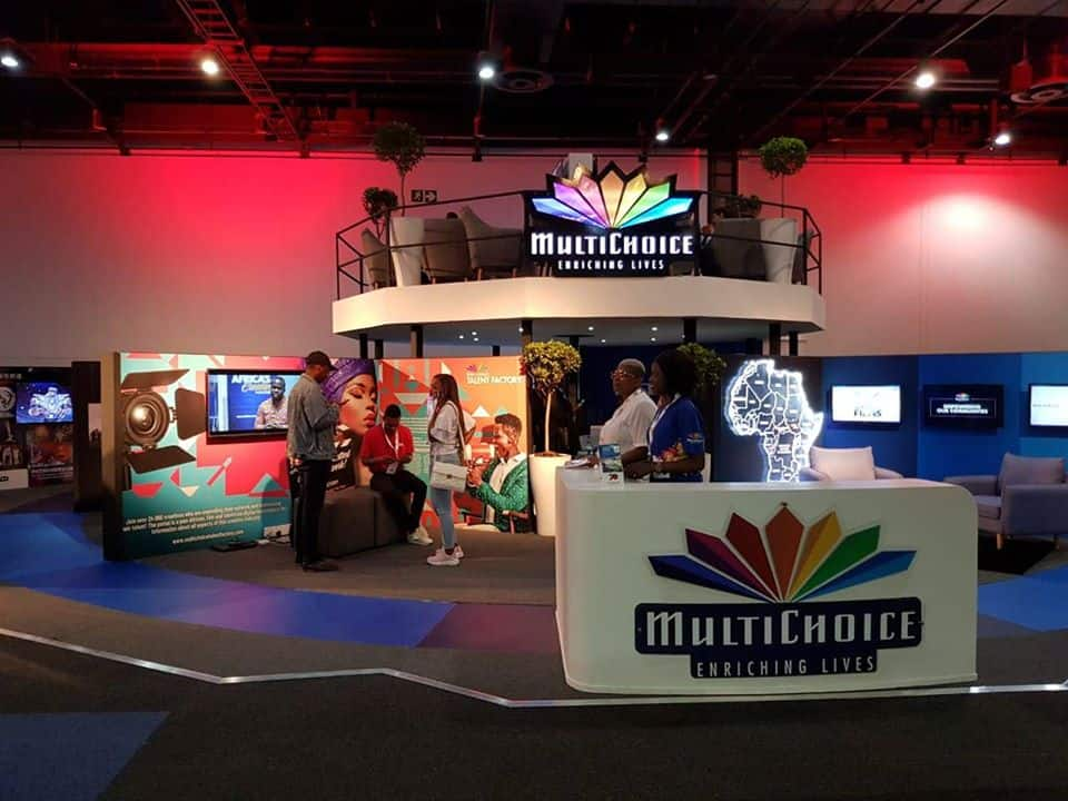 multichoice branches