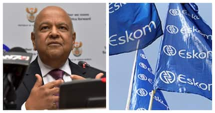 Gordhan takes control of the situation at Eskom, senior managers to cancel leave