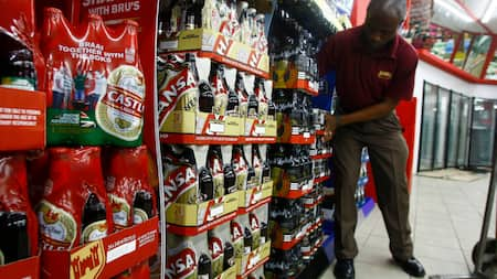 Business News: Pick n Pay CEO wants government to lift alcohol ban, BASA says 9 206 jobs at risk
