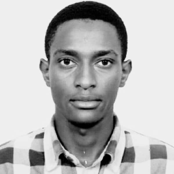Peter Kinuthia avatar