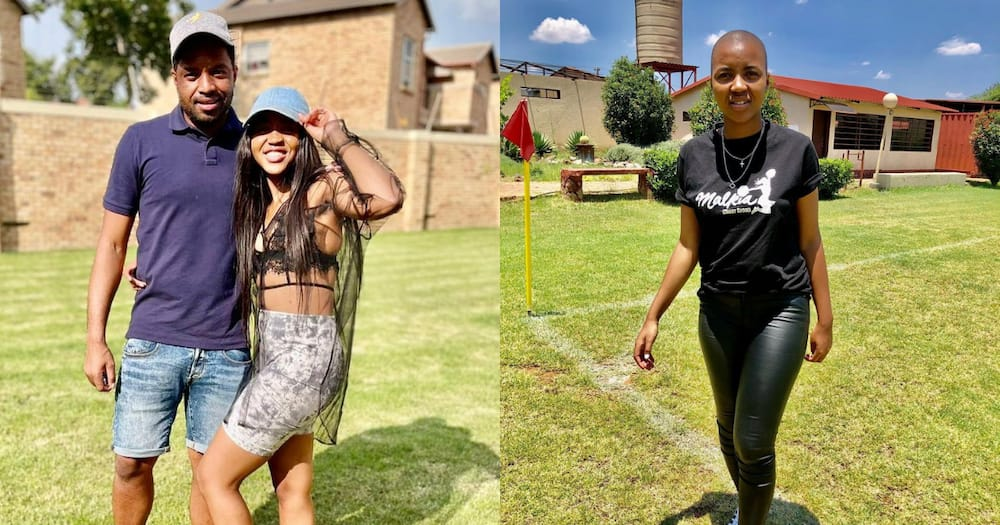 Itumeleng Khune's Sister Dies in Horrific Fire While Staying at Granny's House