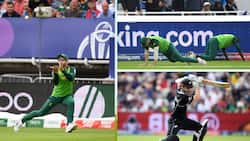 Proteas get Kaned as they slump to yet another World Cup loss