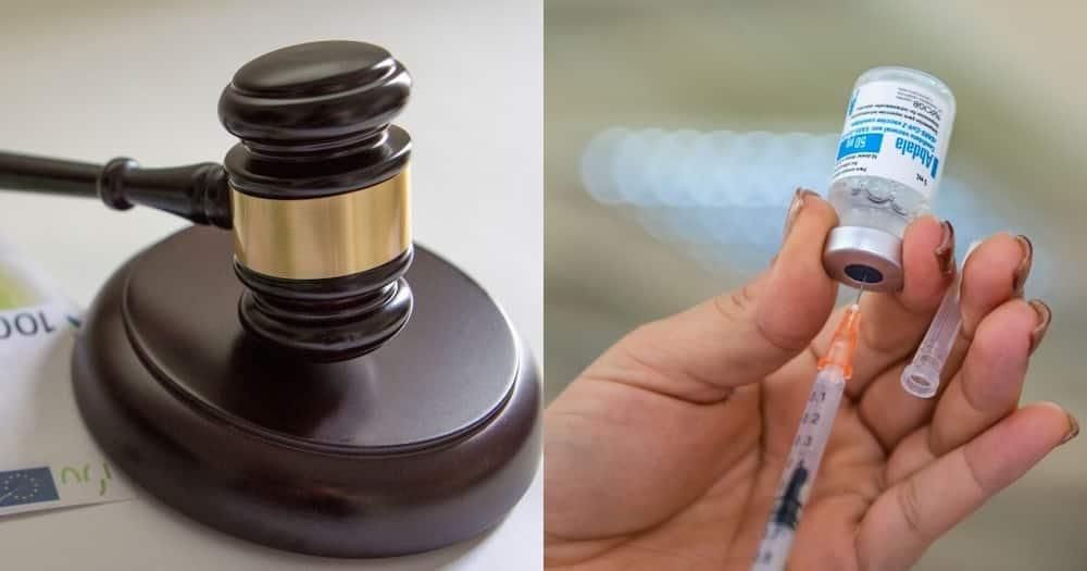 Supreme Court of Appeal, dismiss, court declaration, Covid-19 regulations, unconstitutional