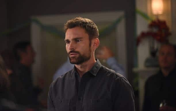 Does Seann William Scott have a brother?
