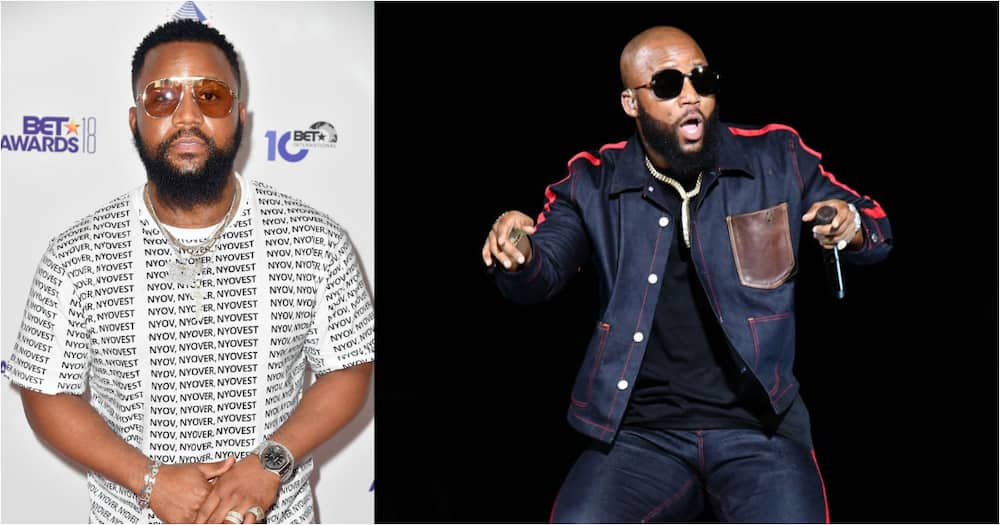 Cassper Nyovest reveals that he will be taking Covid 19 vaccine