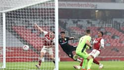 Arsenal vs Aston Villa: Ollie Watkins' brace sinks North Londoners