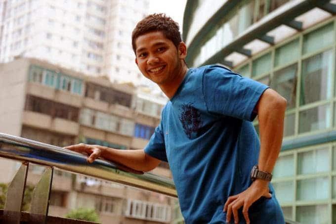 Hafiz Rahim, former Singapore national team striker is dead