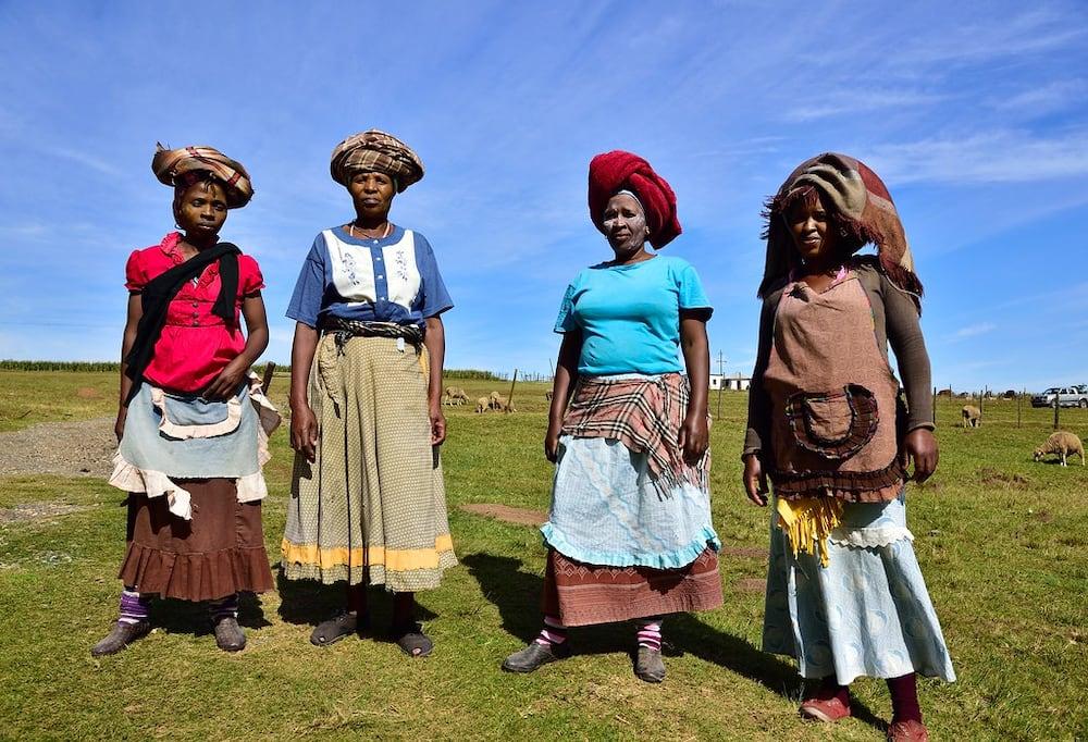 isixhosa culture
