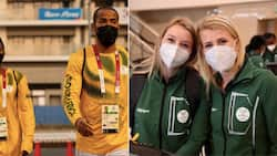 Team Mzansi: List of South African athletes competing in Tokyo Olympics