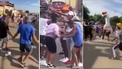 Video of Mzansi adults playing childhood games sparks massive outcry for national event