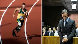 Oscar Pistorius: A timeline of the rise and fall of the Blade Runner