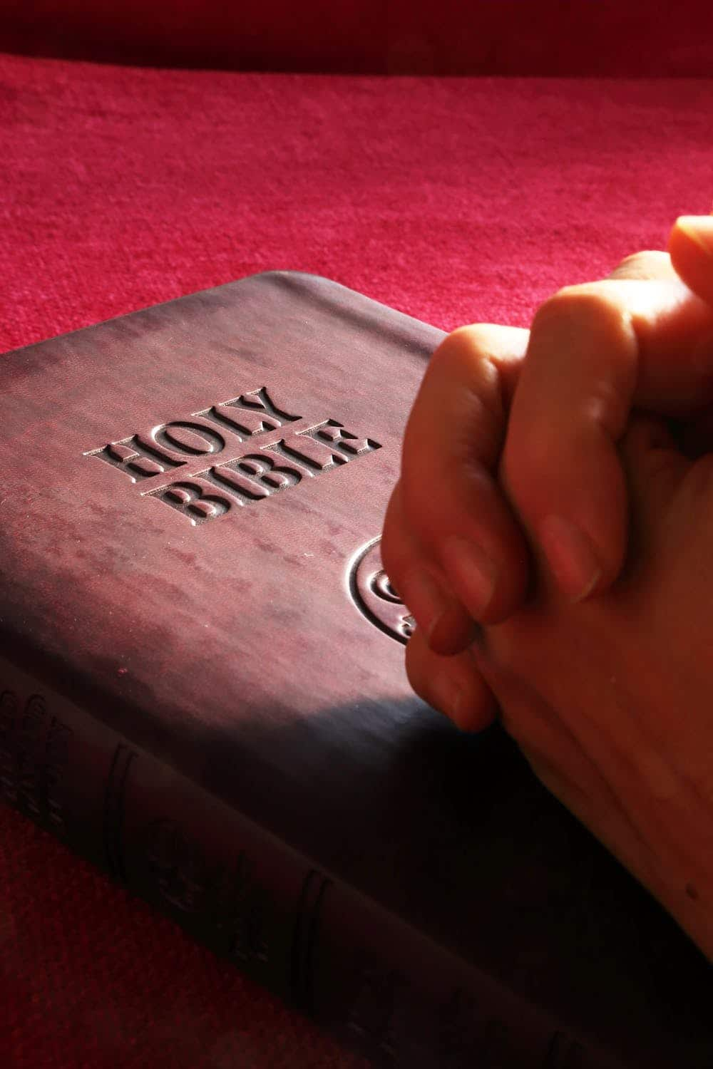 scary bible verses about death