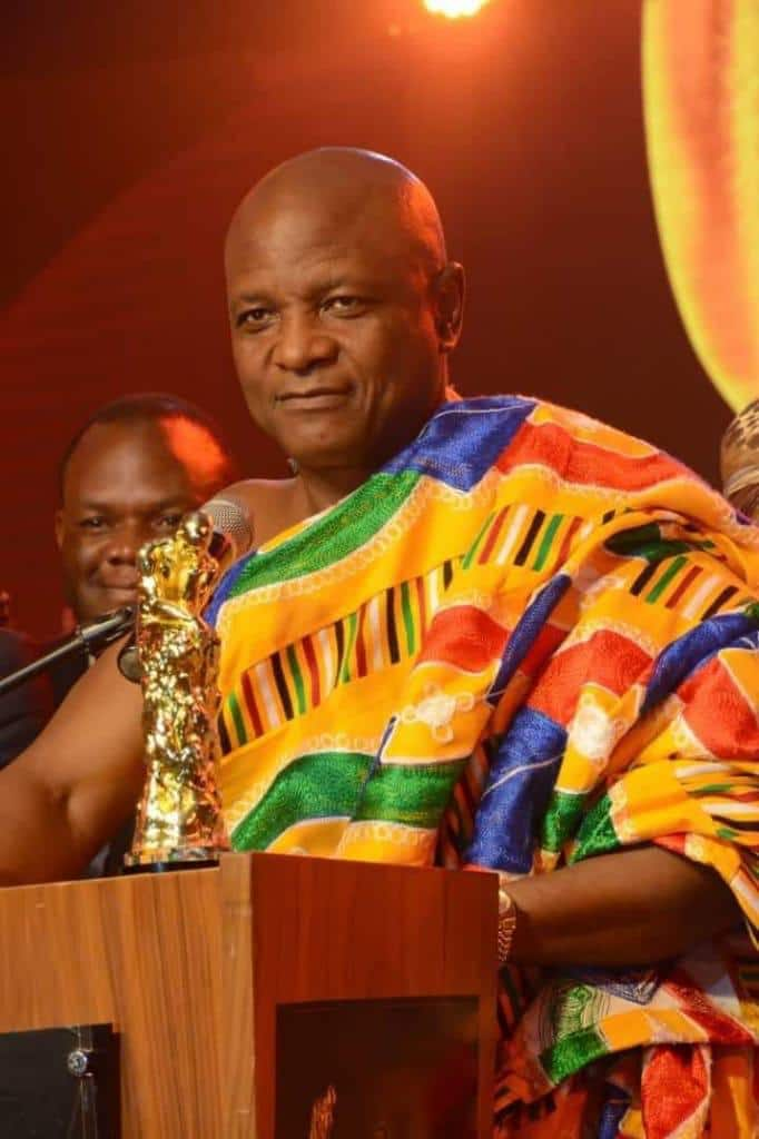Richest Kings in Africa 2020