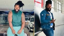 Halala: Big Zulu's 'iChwane Lenyoka' album outperforms Drake and Kendrick Lamar on iTunes charts