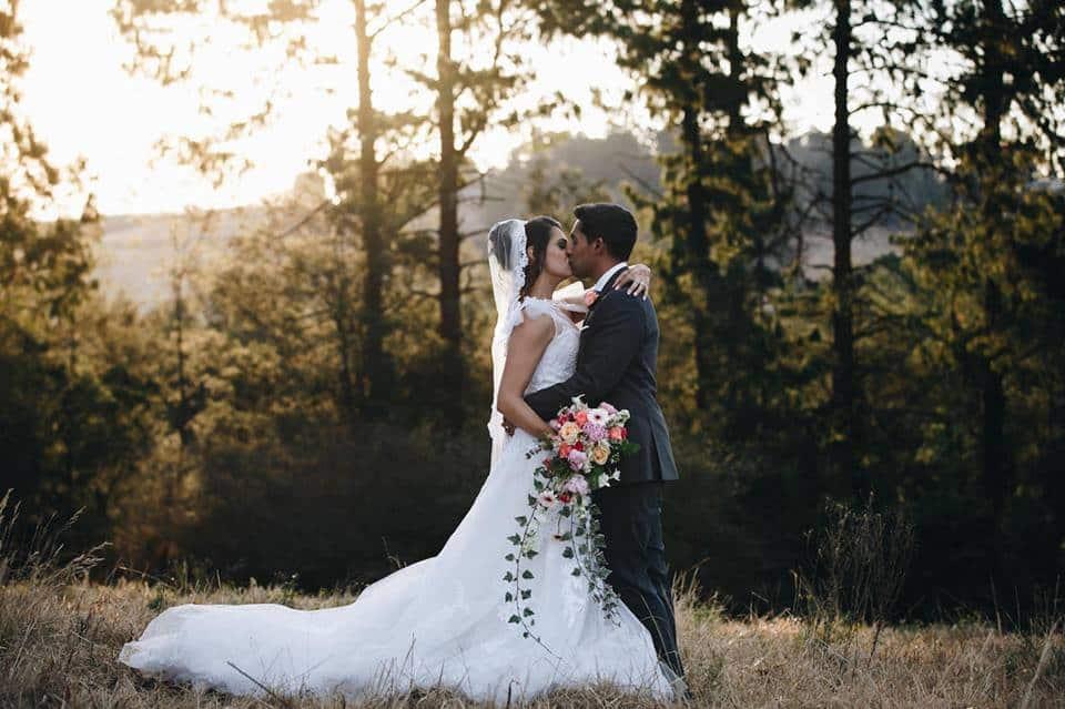 beach wedding venues South Africa