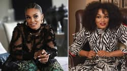 Pearl Thusi calls on Minister Mthethwa to help struggling artists, people react