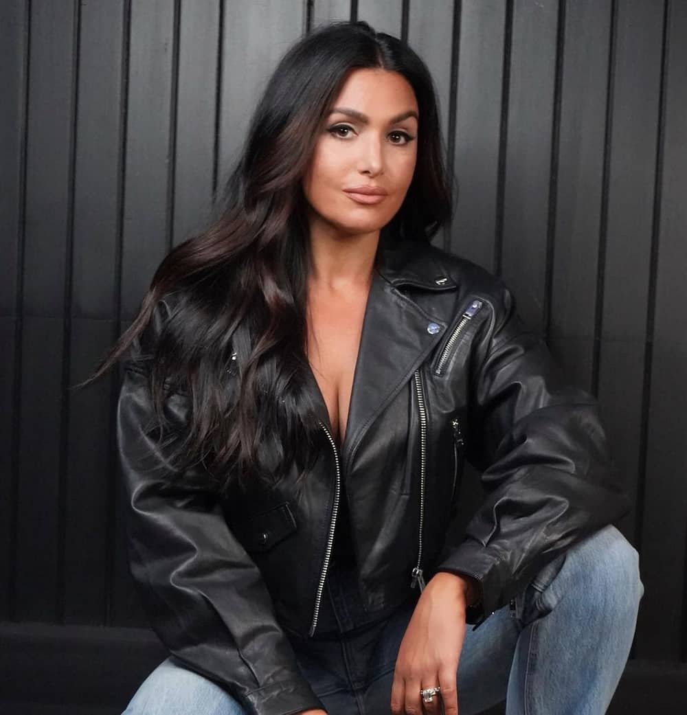 Who is Jalen Rose wife, Molly Qerim?