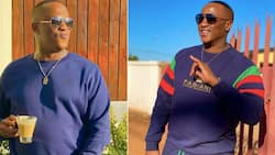 Jub Jub turns 41: 3 Facts about the musician and 'Uyajola 9/9' presenter
