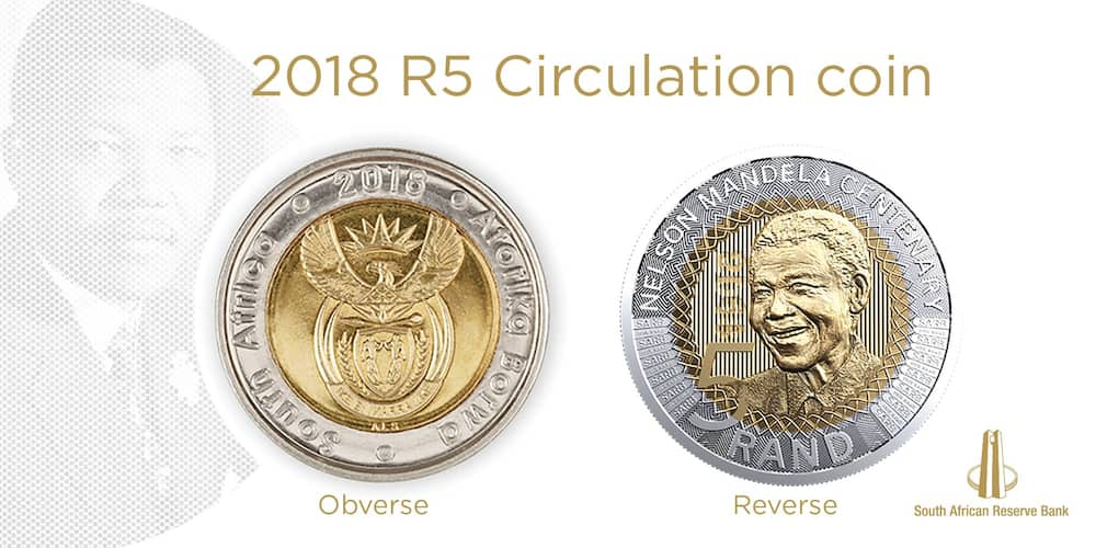 South Africa Reserve Bank 2020