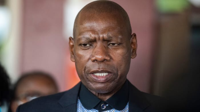 Digital Vibes scandal: SIU refers Health Minister Zweli Mkhize and son Dedani to NPA for possible charges of corruption