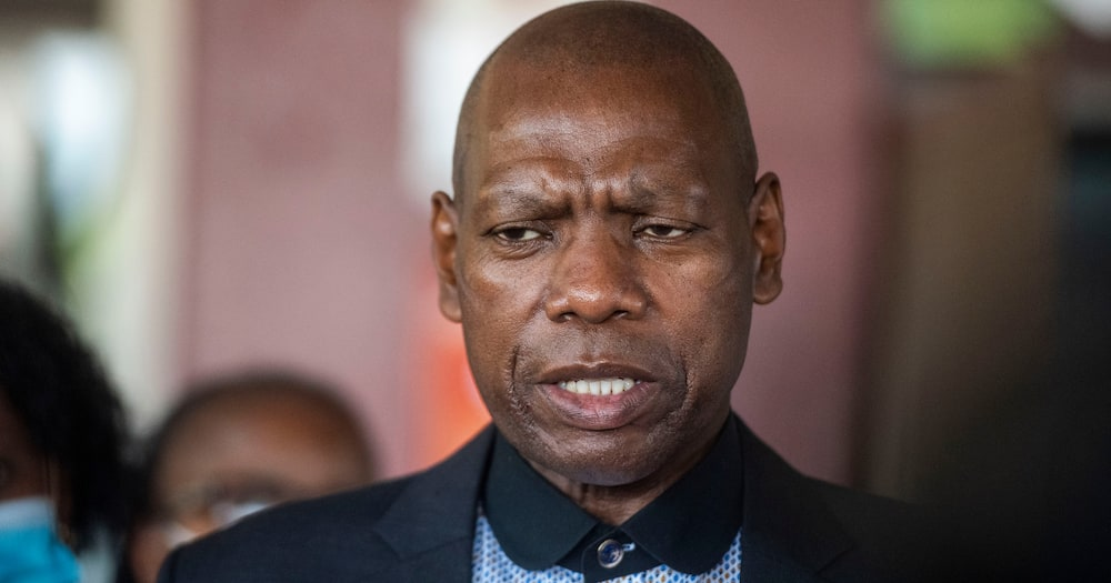 Digital Vibes, Health Minister Zweli Mkhize, Dedani Mkhize, National Prosecuting Authority, corruption charges, R150 million tender contract