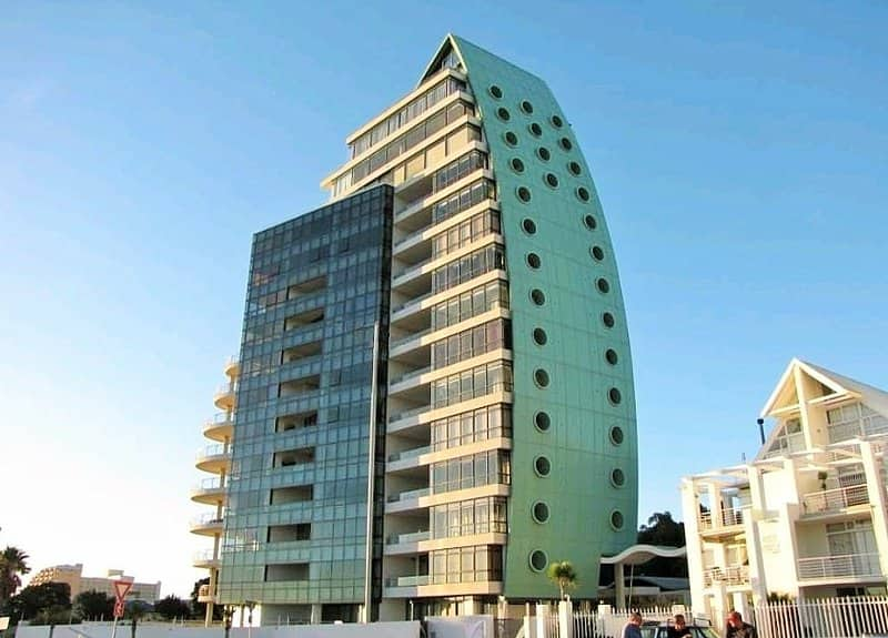 most beautiful buildings in Africa 2020