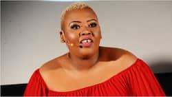 Anele Mdoda: Former staff member exposes mistreatment on TV show