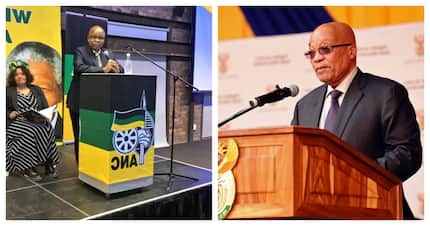 ANC reveals that it will be donating funds to assist Zuma with legal bill