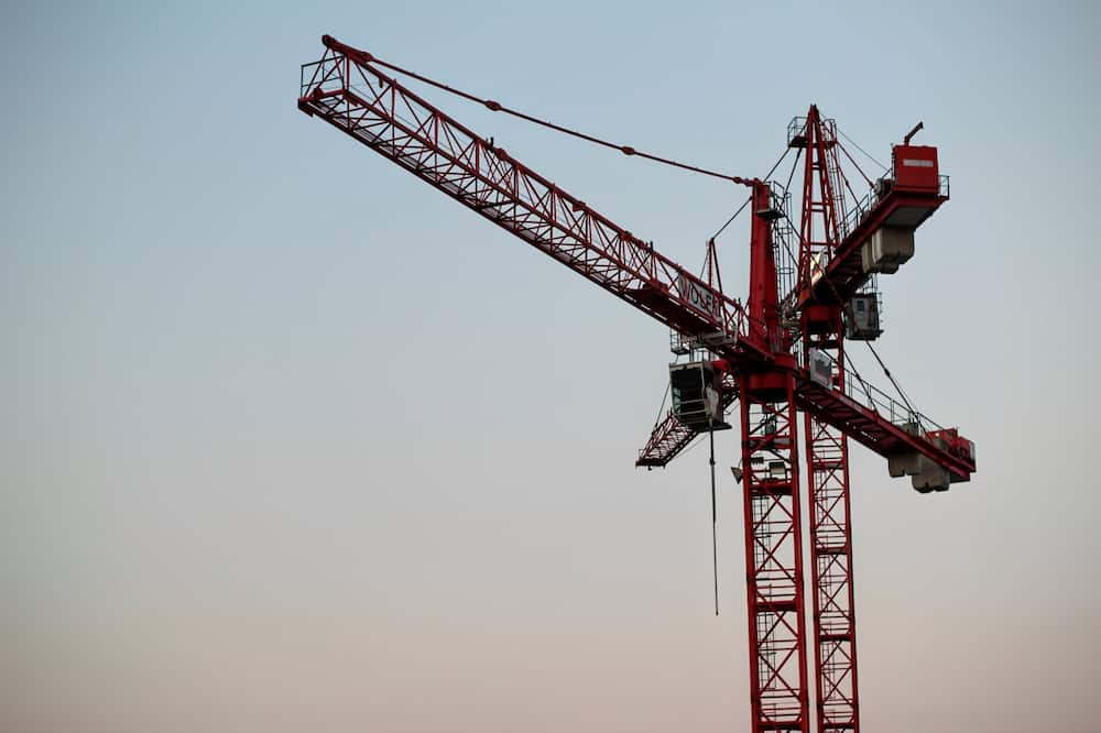 Top 5 construction companies in South Africa 2019