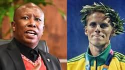Mzansi ridicules EFF for slamming Roland Schoeman's sports minister bid