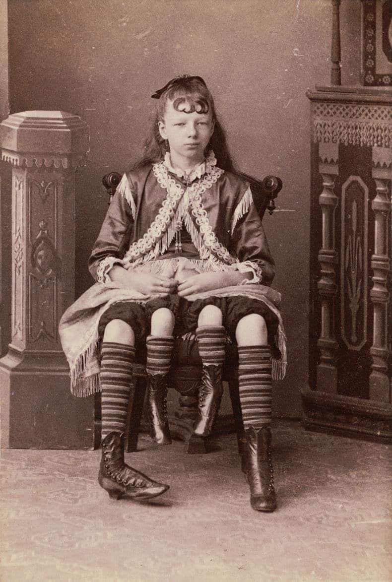 Josephine Myrtle Corbin